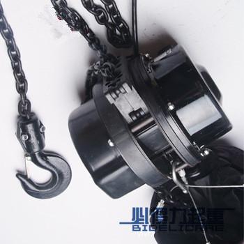 HCH型舞台电动葫芦