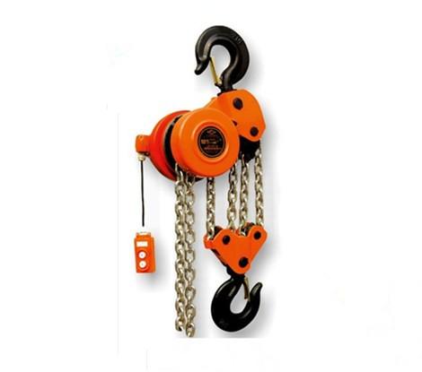 DHP群吊环链电动葫芦