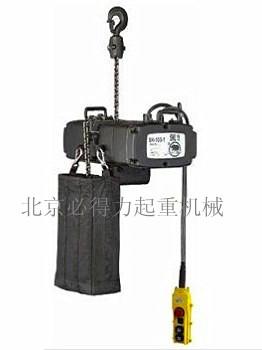 舞台电动葫芦使用性能及特点